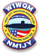 Port City Amateur Radio Club
