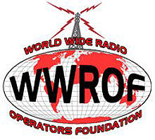 World Wide Radio Operators Foundation (WWROF)