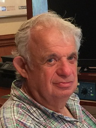 Picture of Alan J. Donziger, N3AD